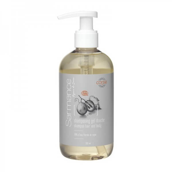 Shampooing Douche Corse