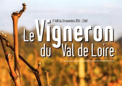 Le Vigneron du Val de Loire