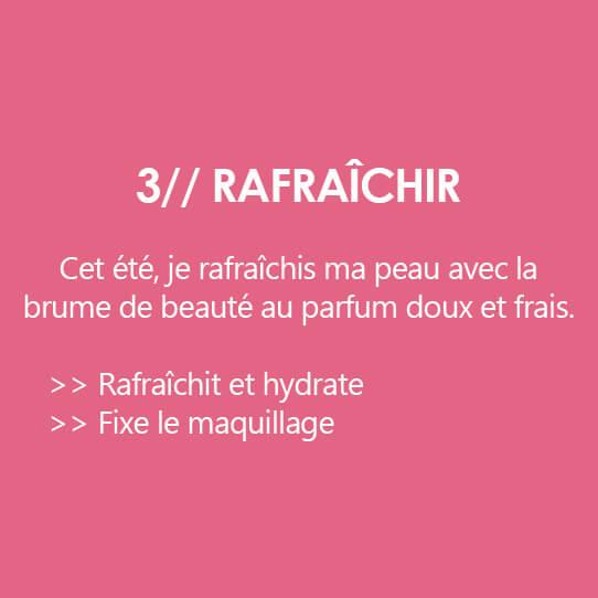 Rafraîchir