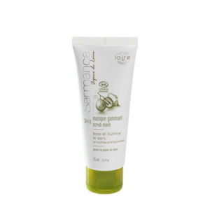 2-in-1 Face scrub mask