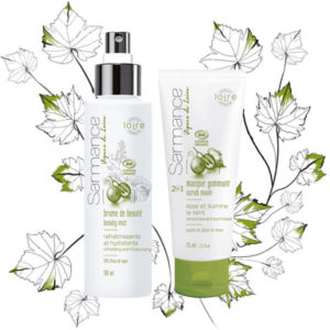 Offer - Beauty mist + 2-in-1 Face scrub mask