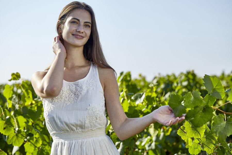 Soins visage anti-âge acné hydratant